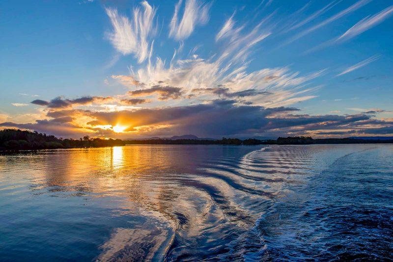 port-macquarie-Sunset-cruise